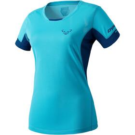 Dynafit Vert 2 T-shirt Femme, silvretta